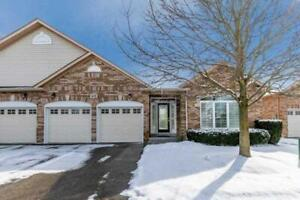 Immaculately Maintained Home W/Fabulous Layout