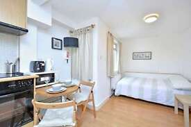 Affordable Newly Refurbished Studio Apartments available in Notting Hill