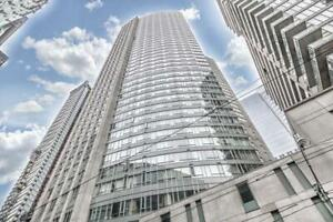 Luxury Condo With 2 Bdrms, Valet Parking, Landscaped Terrace