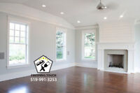 Professional painting Residential & Commercial starting at $130