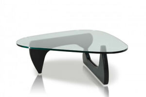 Isamu Noguchi Delta Contemporary Japanese Coffee Table