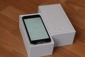 Apple iPhone 6S - 128GB - Black / Space Grey (Unlocked) Smartphone