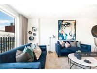 1 bedroom flat in Wyke Road, London, E3 (1 bed)