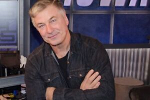 Alec Baldwin Standup Comedy Show Monday December 3rd @ 8:00pm
