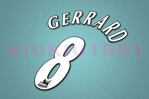 Liverpool-Gerrard-8-PREMIER-LEAGUE-97-06-White-Name-Number-Set