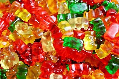 - Haribo Gummy Bears Classic Gummies 15oz SUPER SAVER BULK CANDY