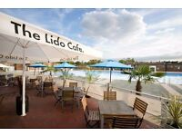 Head Chef - The Lido Cafe, Brixton/Herne Hill