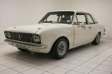 Lotus - Cortina MKII Twin Cam- 1970