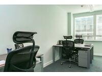 Office space in London for 1 - 20 people starting from £449 p/m | Flexible Office Space