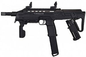 PAINTBALL Tippman TCR