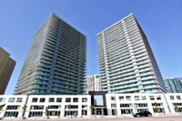 1 BDR CONDO for RENT on YONGE St and FINCH Ave