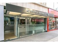 5 Person Office Space In London W1H | £803 p/w | Flexible Serviced Offices