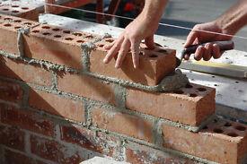Brick Layer - Queen's PArk
