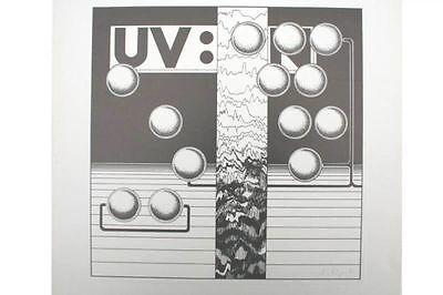 A.Elv ? - Offsetlitho 1973