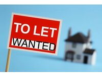 WANTED - House of Flat to rent in Hythe, Hampshire area