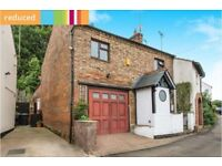 Country Cottage For Sale