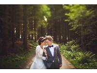Affordable Wedding & Event Videographer/Cinematographer