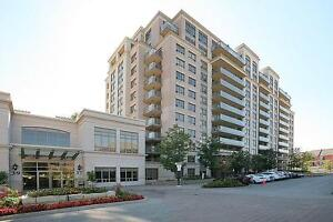 Leslie and HWY7 2 Bd 2 Bthr Renovated Condo
