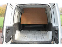 £10 Van and Man for small and cheap removals