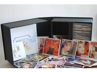 Madonna / Japanese 40-disc CD Singles Box Set *SUPER RARE*