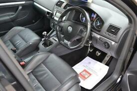 2008 58 VOLKSWAGEN GOLF 3.2 V6 R32 4MOTION 5DR
