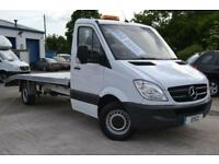 2013 13 MERCEDES-BENZ SPRINTER 2.1 3.5T 313 CDI LWB RECOVERY TRUCK DIESEL