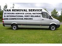 Man and Van Removal Service £20 Per hour Loading & Unloading in London & UK