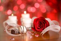 Valentines Day Massage - Gift Certificates Available!