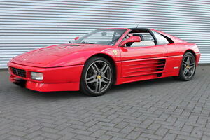 *** LOOKING TO BUY *** FERRARI 348 or 355 - PRIVATE!