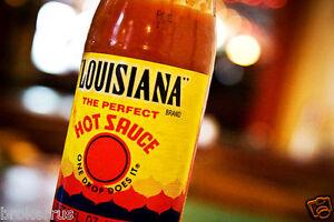Original-red-dot-LOUISIANA-HOT-SAUCE-All-Natural-cayenne-pepper-cajun