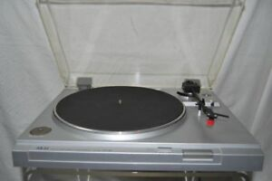 Vintage AKAI Return Turntable AP-B1