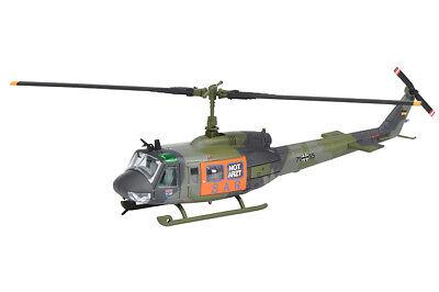 Schuco 452625700 Bell UH 1D Rettungshubschrauber SAR 1:87 Metall Rettungsflieger