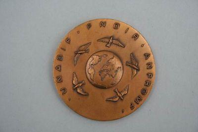 Frankreich - Medaille für deportierte und Internierte