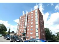 Lovely 2 bedroom flat in Beckenham, BR3 1TD, with parking, offered unfurnished, AVAILABLE NOW
