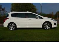 2013 62 PEUGEOT 308 1.6 E-HDI 112 ACTIVE 5DR DIESEL