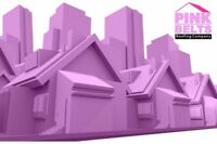Pink Belts Roofing/Construction