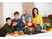 Host Families needed York area - competitive weekly rates