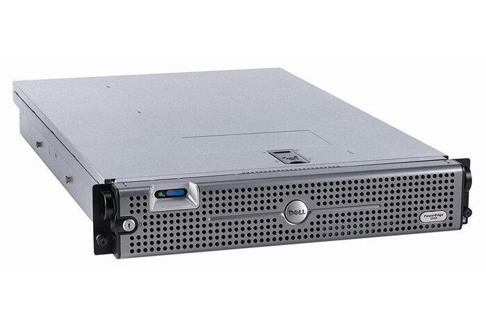 HP Proliant DL360 Generation 5
