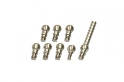 Gaui Ball - Stainless Linkage (4.8mm) Balls 217407