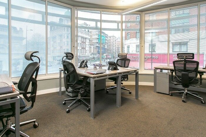 NEW Office Space Available *MAYFAIR, W1* - Coworking