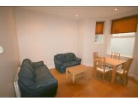 Barons Court Road - Two bedroom period conversion apartment