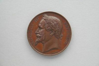 Frankreich - Napoleon III. , Lans - Rinderzucht