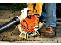 *Brand New* STIHL Blowers BG 56 C-E Petrol