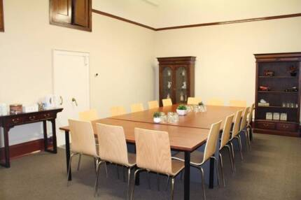 16 to 20 Seater Conference Room Newcastle 2300 Newcastle Area Preview