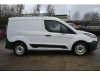 2014 14 FORD TRANSIT CONNECT 1.6 TDCI 95PS VAN (CHOICE OF 4 VANS) DIESEL