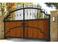 Iron Gates ,Fence,Stairs supply and fit