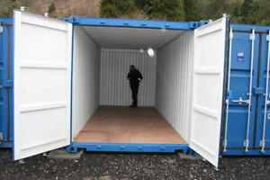 Storage and shipping containers for sale