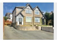 Stunning Semi Detached 3 Bedroom Quiet Location Halifax
