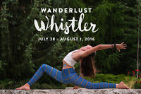 Wanderlust Whistler Ticket Full Weekend Pass For Sale