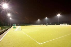 Thursday Night Football in North Dulwich. Casual 7-a-side available to join